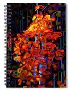 The Beacon Spiral Notebook