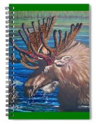 Big Bad Bead  Dealer    Flying Lamb Productions  Spiral Notebook
