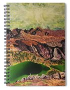 The Bear's Tooth Highway Summit Spiral Notebook