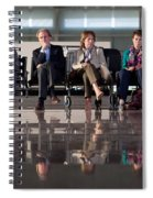The Best Exotic Marigold Hotel Spiral Notebook