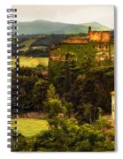 The Best Of Italy Spiral Notebook