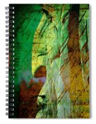 The Big Manitou Spiral Notebook