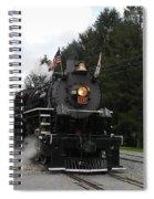 The Big1702 Spiral Notebook