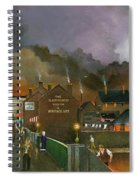 The Black Country Museum 2 Spiral Notebook