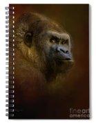 The Boss Spiral Notebook