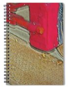 The Brake Spiral Notebook