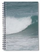 The Break Spiral Notebook