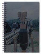 The Bridge On The River Kwai Spiral Notebook