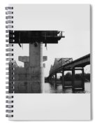 The Bridges At Whitesburg 3 Spiral Notebook