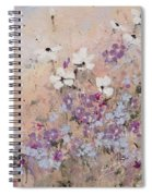 The Calming Spiral Notebook