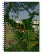 The Canopy Spiral Notebook