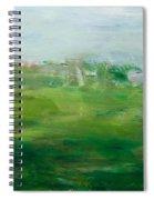 The Cape Spiral Notebook
