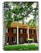 The Carolina Inn - Chapel Hill Spiral Notebook