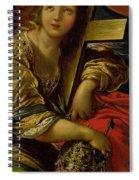 The Catholic Faith Spiral Notebook