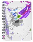 The Christmas Ornament Spiral Notebook