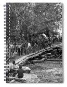 The Civil War: Soldiers Spiral Notebook