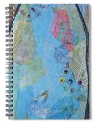 The Clearing I Spiral Notebook