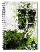 The Climb Spiral Notebook