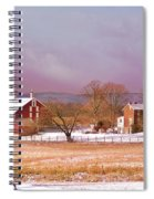 The Codori Farm Spiral Notebook