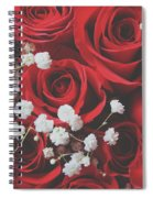 The Color Of Love Spiral Notebook