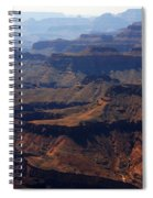 The Colorado River Spiral Notebook