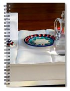 The Communion Table Spiral Notebook
