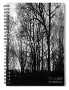 The Copse Spiral Notebook