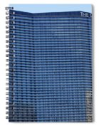 The Cosmopolitan Spiral Notebook
