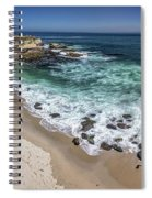 The Cove Spiral Notebook
