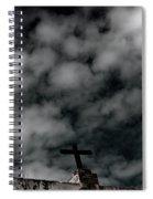 The Cross 1 Spiral Notebook