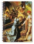 The Cross 1497 Spiral Notebook