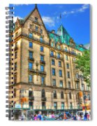 The Dakota Spiral Notebook