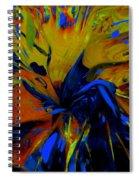 The Dark Knight Spiral Notebook