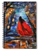The Dawn Spiral Notebook