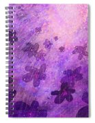 The Dawning Of A New Age Spiral Notebook