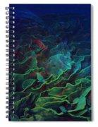 The Deep Spiral Notebook