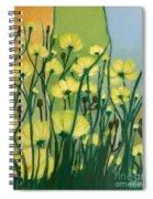 The Delightful Garden Spiral Notebook