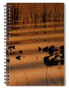 The Difference Spiral Notebook
