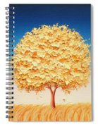 The Dreams We Carry Spiral Notebook