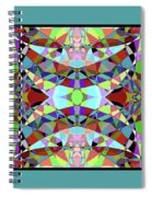 The Egyptian Spiral Notebook
