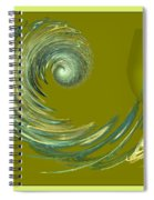 The Elixir Of Love Spiral Notebook