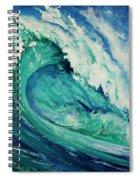 The Endless, Vol.1 Spiral Notebook
