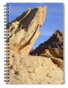 The Fang Spiral Notebook
