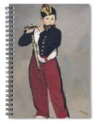 The Fifer Spiral Notebook