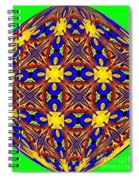 The First Person Who Looks Names This One Spiral Notebook