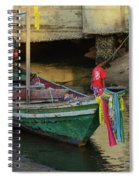 The Fisherman's Kids Spiral Notebook