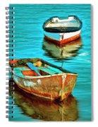 The Fleet Spiral Notebook