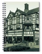 The Flying Standard Coventry Spiral Notebook