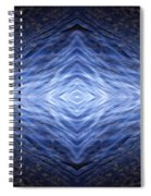 The Fourth Way Spiral Notebook