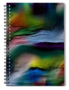 The Future Looks Bright Spiral Notebook